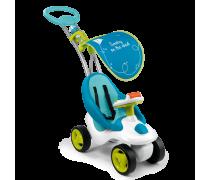 Mašinėlė paspirtukas stumdukas | BUBBLE GO | Smoby