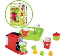 Vaikiškas kavos aparatas su priedais| Ecoiffier
