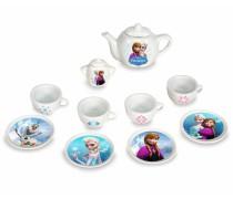 Vaikiškas porceliano arbatos-kavos rinkinys | Frozen | Smoby 24804