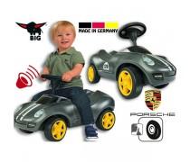 Mašina paspirtukas | Bobby Car Porsche | Big