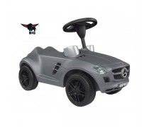 Mašina paspirtukas | Mercedes Benz SLK | BIG