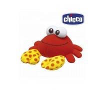 Vonios žaislas krabas termometras | Chicco