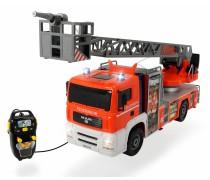 Gaisrinė mašina su nuotoliniu pultu 50 cm | Fire Patrol | Dickie
