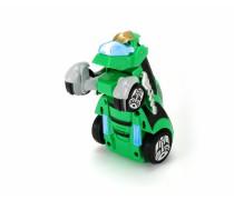 Mašinėlė transformeris | Robot Warrior Grimlock | Dickie