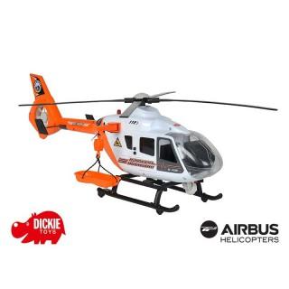 Milžiniškas sraigtasparnis 64 cm su priedais   Airbus Helikopters   Dickie