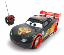 Radijo bangomis valdomas juodas automobilis RC Drifting 2016 |Žaibas Makvynas|Dickie
