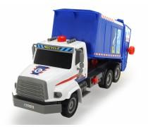 Eko šiuškliavežė 33 cm | Air Pump Garbage Truck | Dickie
