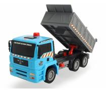 Žaislinis sunkvežimis | Man | Dickie 3805001