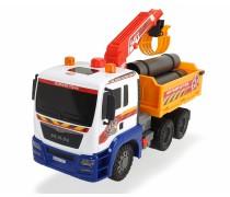 Sunkvežimis | Air Pump Utility Truck | Dickie