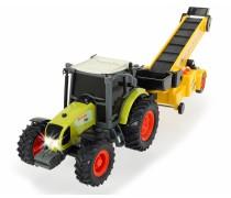 Traktorius su priekaba | Farm worker | Dickie