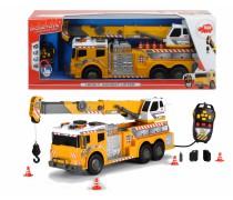Žaislinė mašina-kranas su nuotoliniu valdymu | Dickie