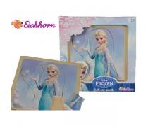 Dėlionė ledo karalienė |Frozen B | Eichhorn