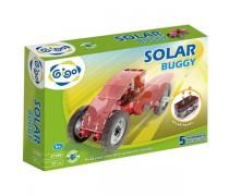 Konstruktorius - mašina varoma saulės energijos | Gigo
