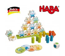 Vaikiškas stalo žaidimas Monstrai   Haba