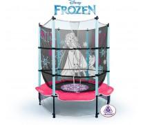 Batutas su apsauginiu tinklu Ledo karalienė| Frozen land | Injusa