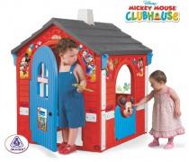Vaikiškas žaidimų namelis | Mickey Mouse | Injusa