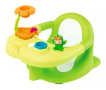 Vaikiškas žalias maudynių žiedas su varlyte | Smoby