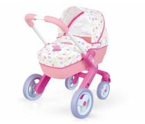 Žaislinis lėlių vežimėlis | Peppa Pig | Smoby