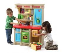 Vaikiška tradicinė virtuvėlė | Lifestyle | Step2