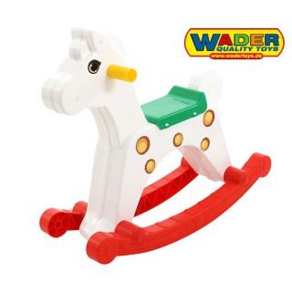 Supamas arkliukas | Wader 55972