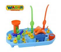 Vandens žaidimas - Pagauk antytę | Wader