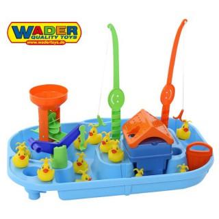 Vandens žaidimas - Pagauk antytę | Wader 40541