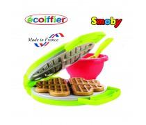 Vaikiškas blynų kepimo rinkinys | Ecoiffier 2631