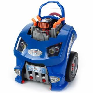 Žaislinis daugiafunkcis serviso automobilis Bosch   Klein 2851
