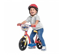 Balansinis dviratukas | Fireman Sam | Smoby