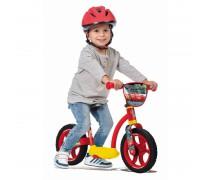 Vaikiškas balansinis dviratukas | Žaibas Makvynas | Smoby