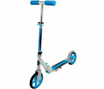 Metalinis sulankstomas paspirtukas | Big Wheel City Scooter | Smoby 750316