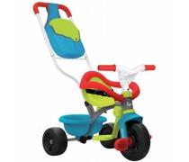 Vaikiškas triratukas | Be Move Comfort Blue | Smoby 740402