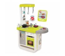 Vaikiška virtuvėlė su garso efektais | Cherry | Smoby 310908