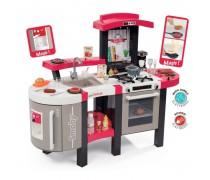 Vaikiška virtuvėlė Super Chef Deluxe | mini Tefal | Smoby 311304