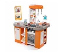 Vaikiška virtuvėlė su priedais 34 vnt | mini Tefal Studio XL Bubble | Smoby 311026