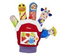 Lavinamoji pirštinė | Farm Animal Glove | Chicco 7651
