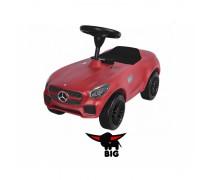 Mašina paspirtukas | Mercedes AMG GT | BIG