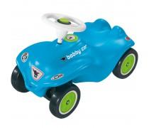 Mašina-paspirtukas New Bobby Car RB3 | Mėlyna | Big
