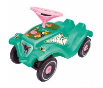 Mašina paspirtukas | Bobby Car Classic Tropic Flamingo | Big
