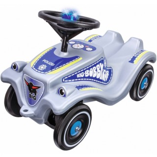 Mašina paspirtukas Big Bobby Car Police | Big 56101