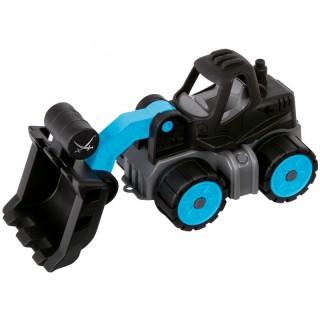 Žaislinis buldozeris | Sansibar | Big