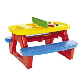 Daugiafunkcis iškylų ir pramogų staliukas | Picnic | Chicco 30700