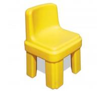 Vaikiška kėdutė | Geltona | Chicco