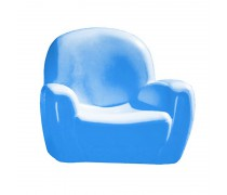 Vaikiškas foteliukas   Mėlynas   Chicco
