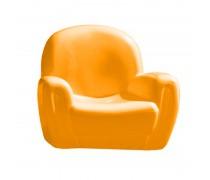Vaikiškas foteliukas   Oranžinis   Chicco