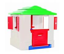 Žaidimų namelis su staliuku | Cottage | Chicco 30804
