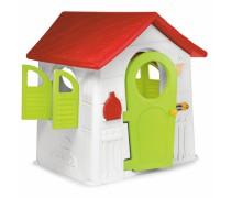 Žaidimų namelis su skambučiu | Garden | Chicco