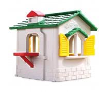Žaidimų namelis | Užmiesčio vila | Chicco 30100