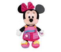 Interaktyvi pliušinė Minnie pelytė | Early Learning | Clementoni