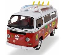 Banglentininkų autobusiukas | VW Surfer Van | Dickie 3776001